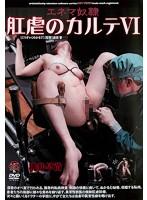 肛虐のカルテVI 桃井早苗