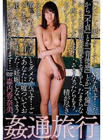 APAA-355 Adultery Travel Kanami Moriuchi