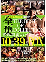 THE BEST OF COLLECTION 濃厚濃密コレクター必見 10枚組39時間BOX