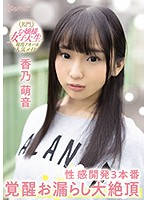 CAWD-173 A Prestigious Young Lady College Student And Active Akiba-kei Popular Maid Sexual Development 3 Production Awakening Leaked Big Cum Mone Kamishiraishi