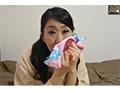 【DMM限定】僕を誘惑するカノジョの母親 春菜はな 島津かおる パンティ付き  No.3