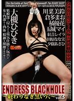 ENDRESS BLACKHOLE vol3 〜終わりなき黒い穴〜 (DOD)