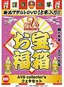 【数量限定】お宝福箱 超お得!! AVS collector's フェチセット