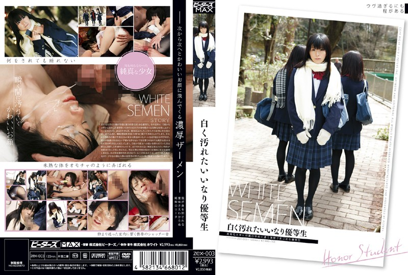 ZEX-003 Compliant Dirty White Honor Student (Pi-ta-zu) 2010-07-20