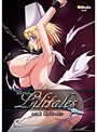 Lilitales-リリテイルズ- act.2 蠍ノ贄ニ堕ツ