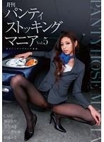 DKDN-005 月刊 パンティストッキングマニア Vol.5