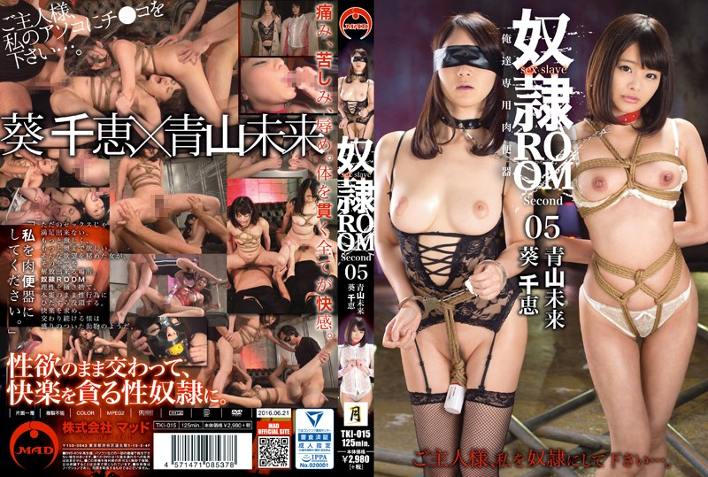 TKI-015 Slave ROOM Second 05