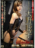 HSM-005 Cross-dressed World One Beautiful Queen Hime Dot Love Reiko Ohno
