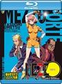 MEZZO FORTE/メゾフォルテ Special Edition ハリウッド実写映画「カイト/KITE」公開記念版(ブルーレイディスク)