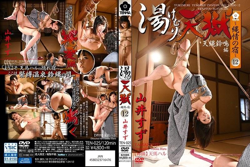 Van Associates TEN-025 Yukemuri Tengoku-Ryojo No Yado-12 Amane Rinmei Hen Yamai Tin 2020-02-01