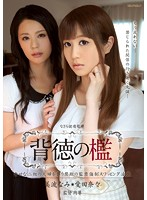 [IPZ-508] (English subbed) Immoral Prison - Kidnapping Happy Couples For Forced Confinement And Swapping Ryoshu Nami Minami Nana Aida