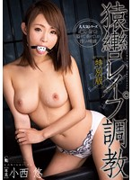 MIDE-181 Konishi Yuu - Gagged Raped Training Special Edition