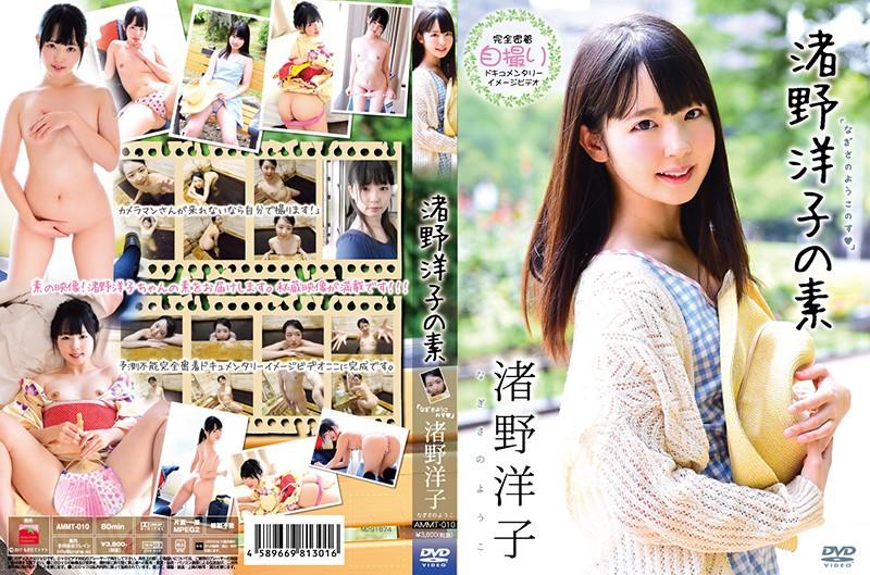 渚野洋子の素/渚野洋子 パッケージ画像