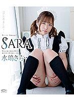 【数量限定】SARA/水嶋さら (ブルーレイディスク) チェキ付き