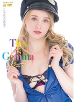 【DVD】This is Gemma ジェマ