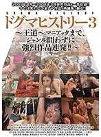 【プレイバック】ドグマヒストリー3【アウトレット】