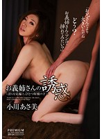 PGD-635 Elder Brother's Wife And Sister-in-law's Indecent-seduction Us, Asami Ogawa - All Under One Roof