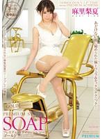 PGD-947 Premium Stylish Soap Gold Mari Nashinatsu