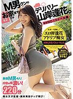 PRED-331 Delivery To M Man Kun's House (Uchi) Aika Yamagishi