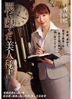 RBD-874 罠に堕ちた美人秘書 香西咲