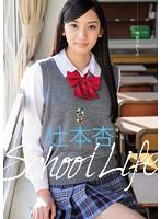 [TEAM-041] School Life - An Tsujimoto