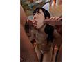 【DMM限定】新人*専属人気チャットガール現役女子大生AVデビュー!! 音ノ木さくら 生写真3枚付き  No.1