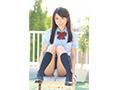 【数量限定】フェラ大好き制服美少女の真剣ガチイキ 4本番 亜矢瀬もな 生写真4枚付き  No.4