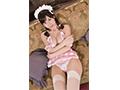 【数量限定】生意気メイドの上から目線小悪魔SEX Gカップ巨乳萌っ子がボクをマ○コでハメ管理 桜空もも 生写真3枚付き  No.3