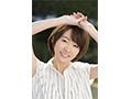 【数量限定】大型新人!ハニカミ笑顔が天使すぎる 朝陽そら 20歳 kawaii*専属デビュー 生写真3枚付き  No.3