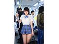 【数量限定】痴漢した制服美少女とその後、むさぼり合うようなドエロ純愛 伊藤舞雪 生写真3枚付き  No.3