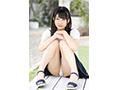 【数量限定】純白処女 白川杏果18歳 kawaii*専属AVデビュー 生写真3枚付き  No.1