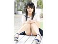 【数量限定】純白処女 白川杏果18歳 kawaii*専属AVデビュー 生写真3枚付き  No.2