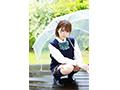 【数量限定】18歳 AVアイドルにずっと憧れてたオナニー大好き自慰少女卒業直後にkawaii 出演応募そのままデビュー 生写真付き  No.1