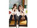 【数量限定】学園祭ダブルNTR ~大好きだった幼馴染を二人同時に寝取られた話~ 桜もこ 松田美子 生写真付き  No.1