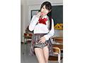 【DMM限定】女子生徒のパンチラは白綿ぱんつパラダイス パンティと生写真付き  No.2