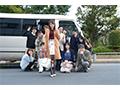 【数量限定】慰安バスツアーNTR 妻の社員旅行ビデオにウツ勃起 吉沢明歩 生写真3枚付き  No.3