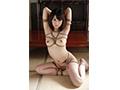 【DMM限定】完全緊縛されて無理やり犯された美人若妻 夏川あかり 生写真3枚付き  No.2