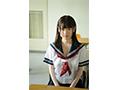 【数量限定】女子校生の美乳がチラリ・ポロリ 水トさくら 生写真3枚付き  No.1