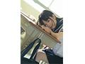 【数量限定】女子校生の美乳がチラリ・ポロリ 水トさくら 生写真3枚付き  No.2