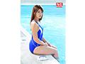 【数量限定】狙われた豊満アスリートの筋肉体 柳みゆう 水泳部エースは部員たちの性処理係 生写真3枚付き  No.1