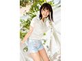【数量限定】新人NO.1STYLE 河北彩花AVデビュー 生写真3枚付き  No.3