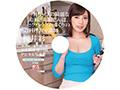 【数量限定】Hカップの綺麗なお姉さん彩さんは、セクハラされまくりのお料理教室講師 パンティと生写真とデジタル写真集付き  No.11