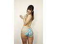 【数量限定】元お天気キャスターのまやちゃんは、セクハラされまくりのキュートな女子アナ 川村まや パンティと生写真とデジタル写真集付き  No.10