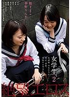 絶望エロス 橋下まこ 夢野りんか 女学生2 放課後 少女たちは…… 発汗、発熱、発情する少女たちの下着
