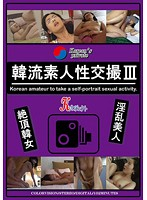 韓流素人性交撮 3